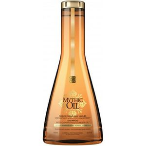 SHAMPOING Shampoing Mythic Oil cheveux normaux à fins 200 ml