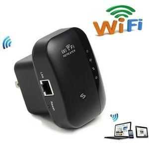 POINT D'ACCÈS WiFi Extender Range, Aigital répéteur sans fil Int