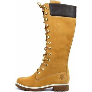 4f7a073f6262d timberland tall lace up taille 42 femme