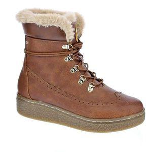 Chaussures femmes Bottillons modèle Mustang 5553225547_82870 6fQhC