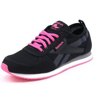 BASKET Chaussures Royal Jog 2SE Noir Femme Reebok