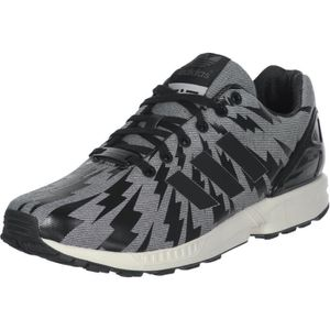 brand new d182c 366f3 BASKET ADIDAS Zx Flux, Chaussures hommes FNN6D Taille-42