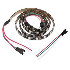 BANDE - RUBAN LED WS2811 10M Ruban lumineux 60 LED