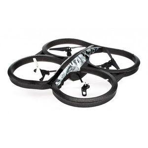 DRONE Drone quadricoptère PARROT HD 720P Portée 50M-Auto