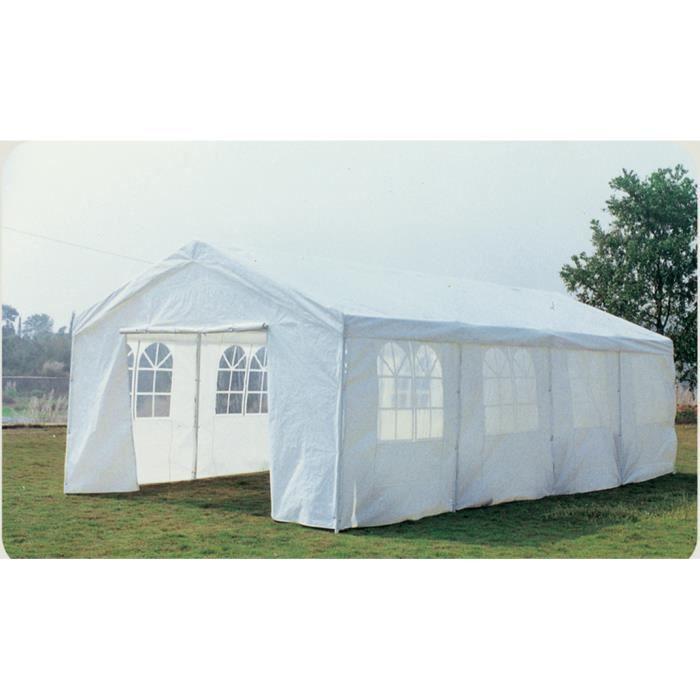 Tente De Reception 5X10 - Achat / Vente Tente De Reception 5X10