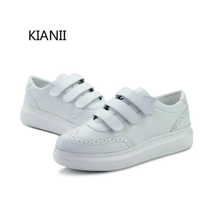 Chaussure Basket Homme blanches Blanc Femme Hauteur Sneaker Achat gxPrTgq