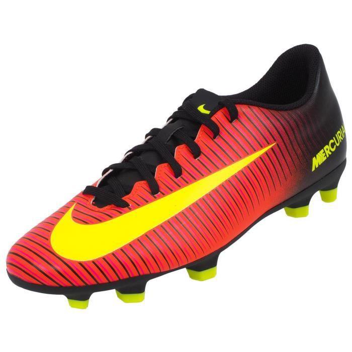 Chaussures Fa Vortex Nike 16 Rouge Football Terrain Sec Mercurial Fg De LUGSMVpzq