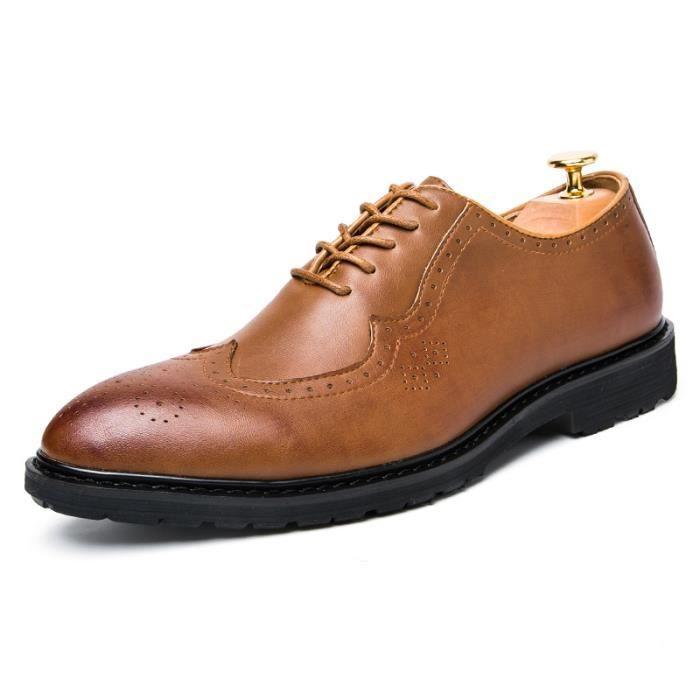 Mocassins homme Mocassins mode Mocassins loisir Chaussures de villeChaussures populaires Confortables Légères