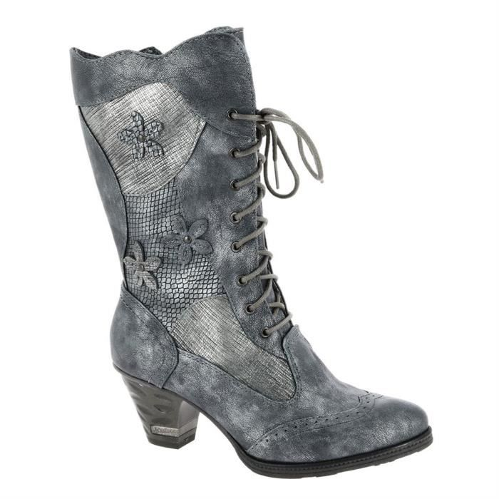 bottines / low boots 1255-504 femme mustang 1255-504 eUCNRT