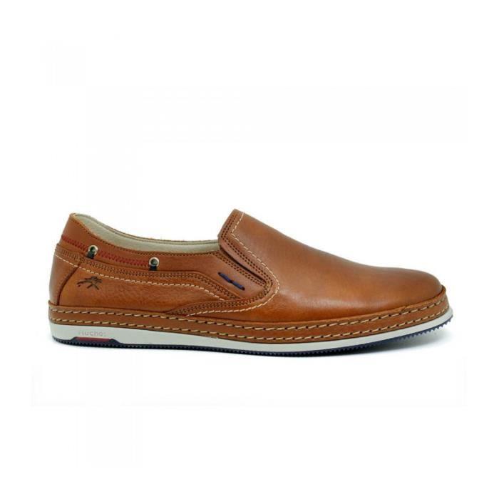 Chaussures à élastique Casual homme hcJt6T