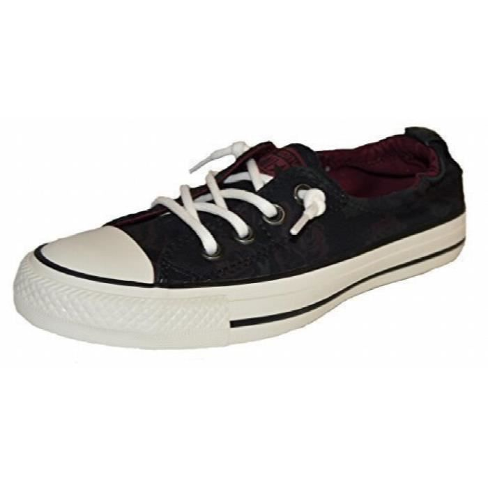 Converse Chuck Taylor All Star Shoreline Slip-on Sneaker Mode Ox IPOX3 Taille-40 iVJMbqZyN