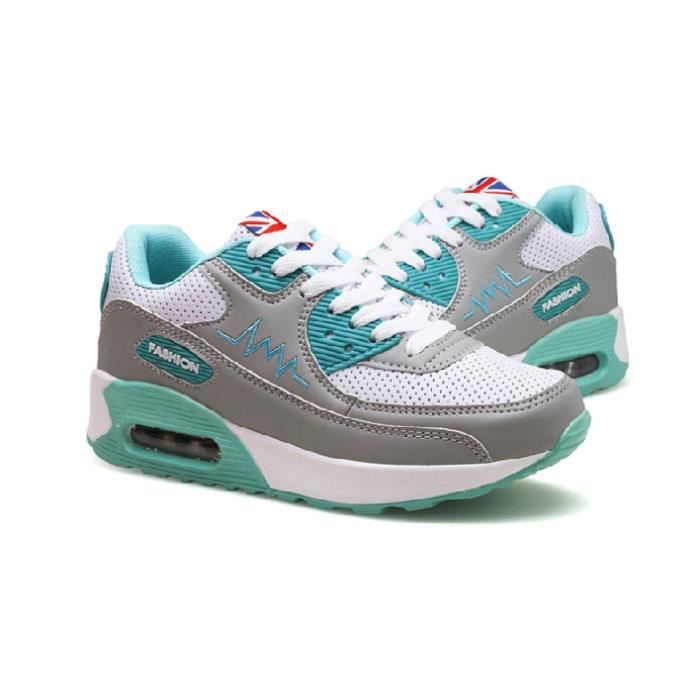 baskets chaussures sport homme femme sneakers air