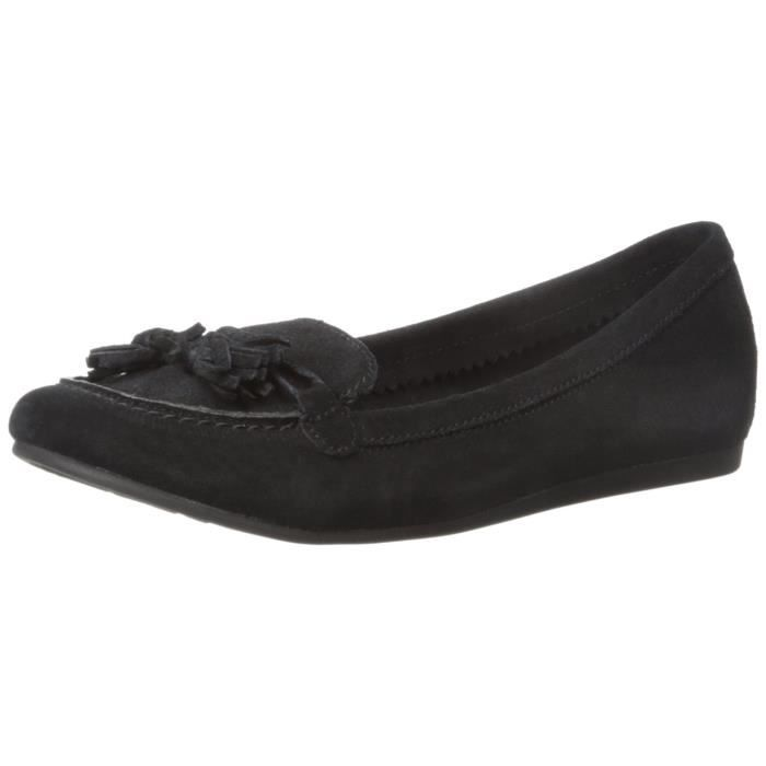 Crocs Lina Suede Slip-Loafer ACPHD Taille-35 1-2