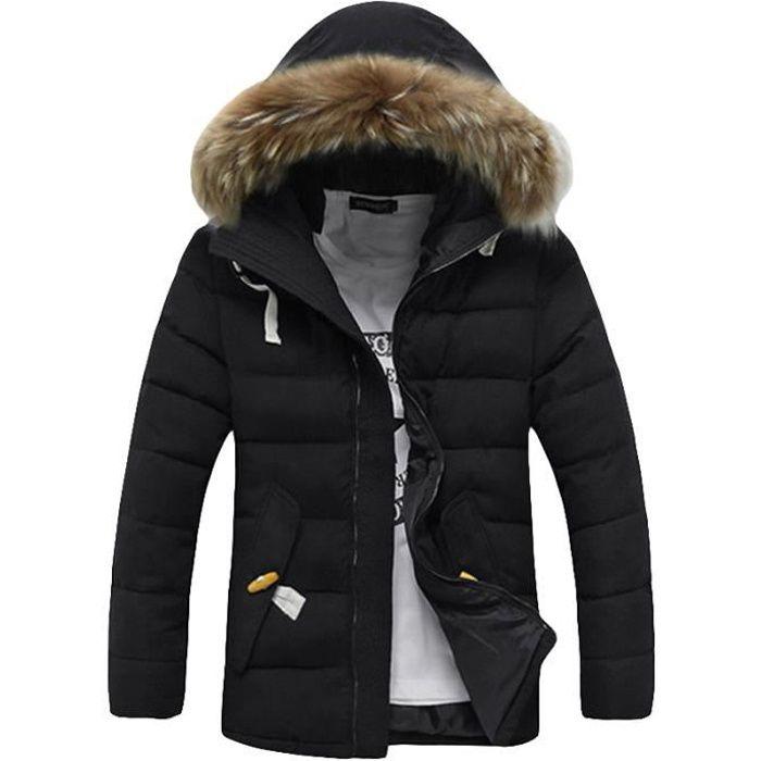 Jacket homme - Achat   Vente pas cher 9230bd144bd