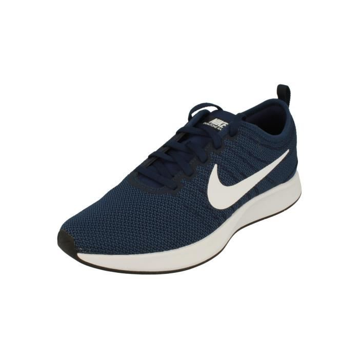 hot sales ce648 f77ef Nike Dualtone Racer Hommes Running Trainers 918227 Sneakers Chaussures 400