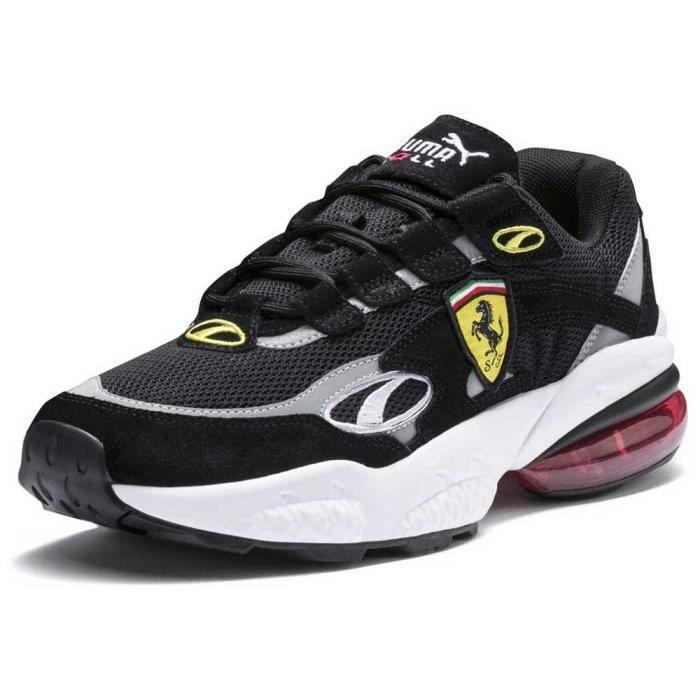 Baskets Puma Cell Select Decxorb Ferrari Homme Chaussures Venom Scuderia BeWdroCx