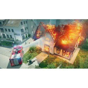 pompier simulateur achat vente pas cher. Black Bedroom Furniture Sets. Home Design Ideas