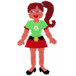 Feuilles de modele pour perles hama - Achat / Vente jeux et jouets pas chers