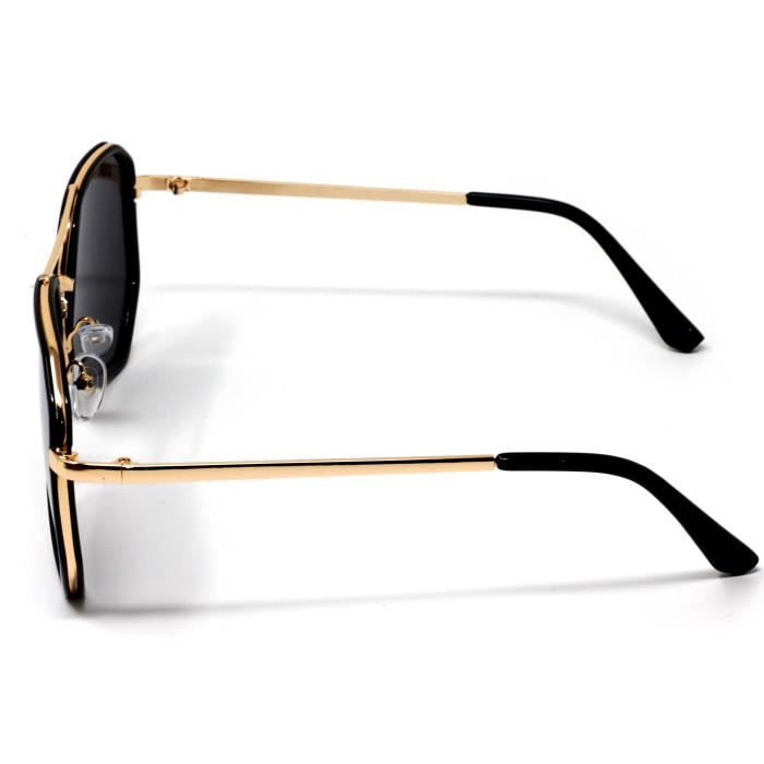 Premium Mirror Coated Lenses Sunglasses With Uvb Protection KB2L5