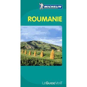 GUIDES MONDE Roumanie