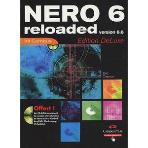 BUREAUTIQUE NERO 6.6 KIT CAMPUS - EDITION DELUXE