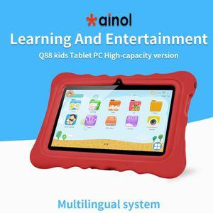 TABLETTE ENFANT Ainol Q88 Tablette Tactile d'Enfants 7pouces Porta