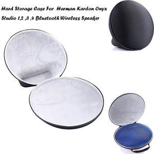 ENCEINTE NOMADE EVA HardCase Pour Harman Kardon Onyx Studio de 1,2