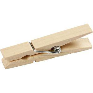 pince a linge en bois achat vente pas cher. Black Bedroom Furniture Sets. Home Design Ideas