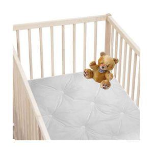 COUETTE Couette bebe anti-acariens legere  100x140 cm