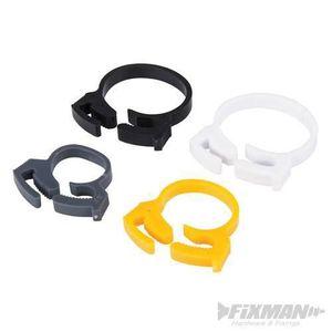 COLLIER - BRIDE - FIXATION FIXMAN Colliers de serrage pour câbles/tuyaux