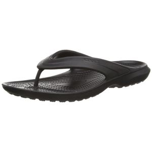 TONG Crocs Classic, Tongs - Mixte Adulte Z01WF Taille-4