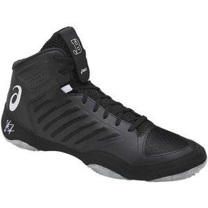 separation shoes ef5ac 82f4f COMBINAISON DE COMBAT Asics JB ELITE III M J702N 9001 Chaussures de lutt