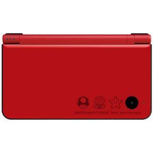 CONSOLE DS LITE - DSI console DSI XL Rouge