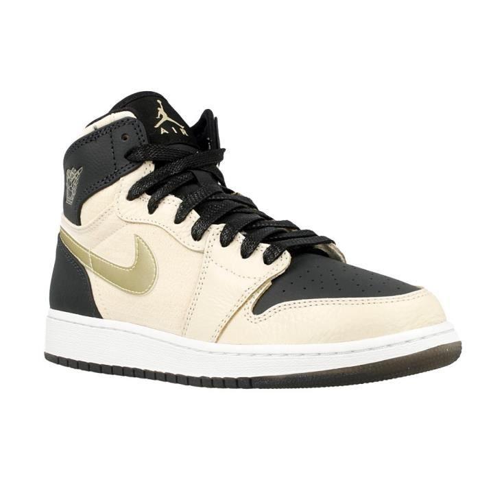Chaussures Nike Air Jordan 1 Ret HI Prem