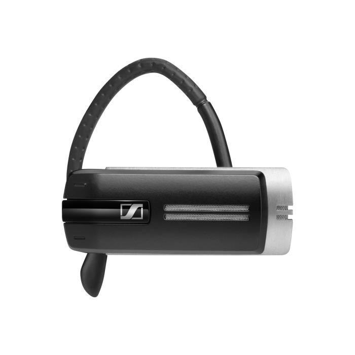 Sennheiser Presence Uc Ml - Casque Embout Auriculaire Montage Sur L'oreille Sans Fil Bluetooth