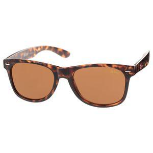 5cca1ebdfd04ef LEE COOPER Lunettes de Soleil Mixte Marron - Achat   Vente lunettes ...