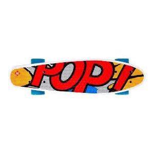 STREET SURFING Skateboard Pop Board Popsi