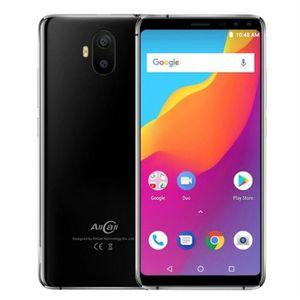 Téléphone portable AllCall S1 3G téléphone portable 2 + 16 Go de télé