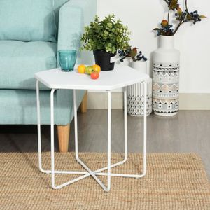 TABLE BASSE Table Basse industrielle style Table Gigogne Bois