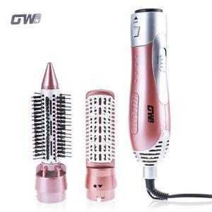 SÈCHE-CHEVEUX professional sèche - cheveux machine comb 2 à 1 le