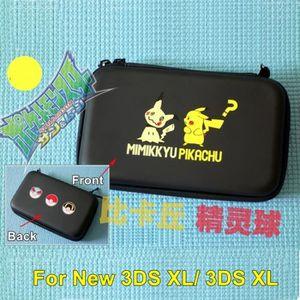 Housse nintendo 3ds xl pokemon prix pas cher cdiscount for Housse 3ds pokemon