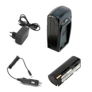 BATTERIE APPAREIL PHOTO Batterie pour Appareil photo Kodak Dc4800 pack cha