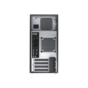UNITÉ CENTRALE + ÉCRAN UC Dell Optiplex 7020 MT i3-4160/4GB/500GB/Win7Pro