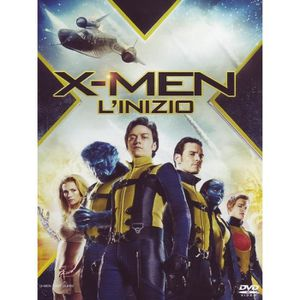 DVD FILM DVD - X-men - L'inizio [Import anglais]
