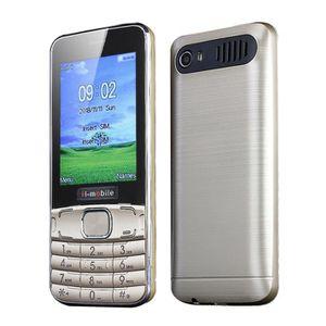Téléphone portable Téléphone Portables pour Seniors mobile Feature Ph
