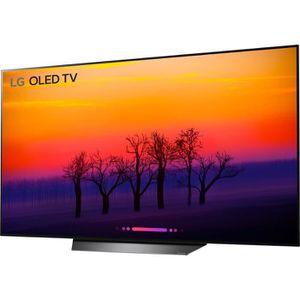 Téléviseur LED Téléviseur OLED 4K 55