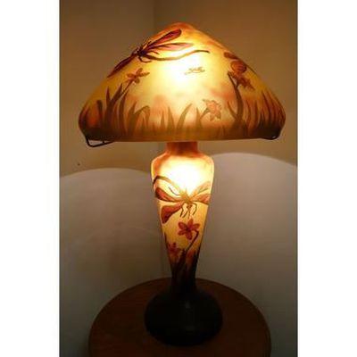 Galle Vente De Achat Salon Lampe Emile OZwPkuXTi