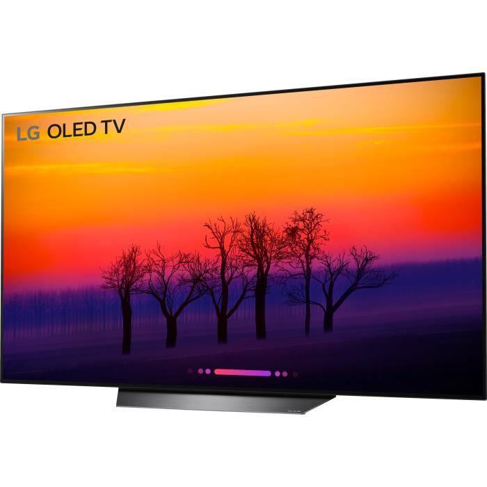 LG 55B8 - TV OLED 4K UHD 55\
