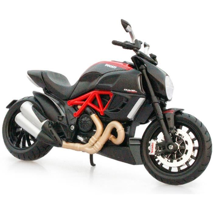 moto enfant ducati achat vente jeux et jouets pas chers. Black Bedroom Furniture Sets. Home Design Ideas