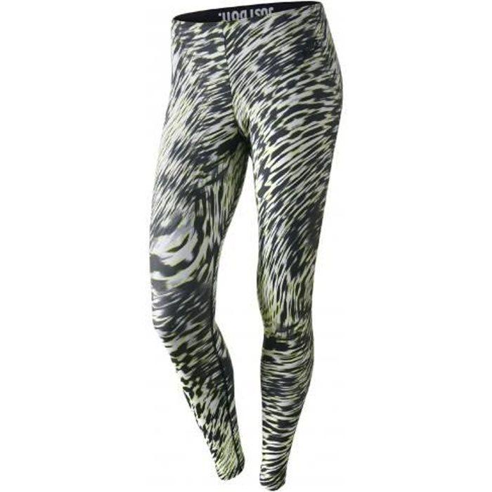 Legging Nike Leg A See Windblur Noir - Prix pas cher - Cdiscount 26b85ea491b